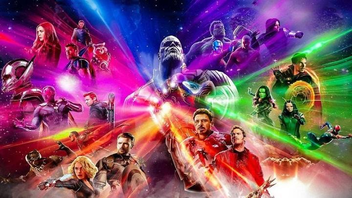Fakta dan Kisah di Balik Perburuan Infinity Stones