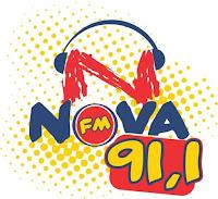 Rádio Nova FM - João Pinheiro/MG