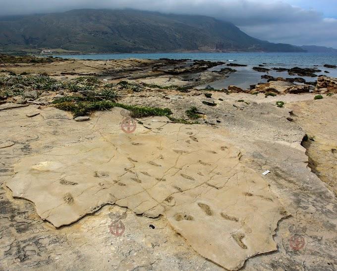 Συγκλονιστική επιστημονική ανακάλυψη: Τα παλαιότερα ίχνη βάδισης του ανθρώπου βρέθηκαν στην Κρήτη;