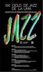 Jazz en la UMA