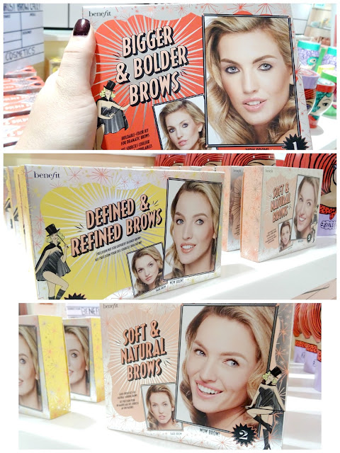 New Releases from Benefit Coming Soon