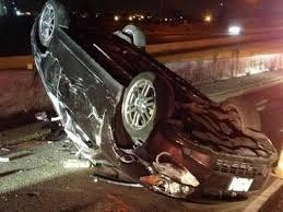 وفاة شابة بعد رشق سيارتها بالحجارة