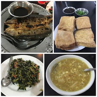 Kuliner Indonesia - Rumah Makan Tengger
