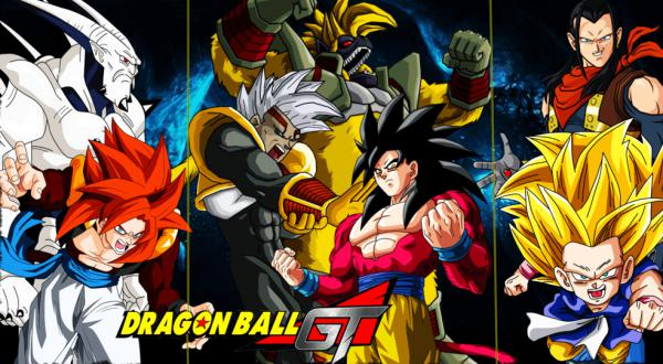 dragon ball gt download all episodes free