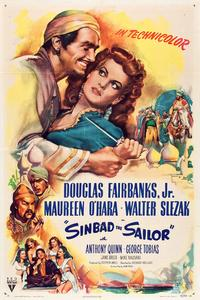 Watch Sinbad, the Sailor Online Free in HD
