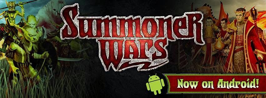 Summoner Wars v0 3 9 [Full] APK Download   Download Apps For
