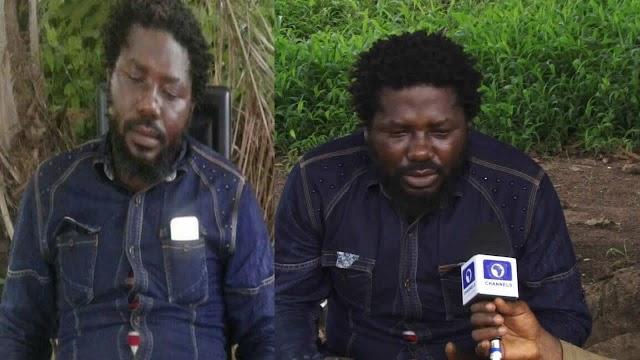 BREAKING NEWS: Benue Most Wanted Militia, Terwase Akwaza aka Gana finally killed