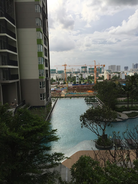 bán căn hộ vista verde