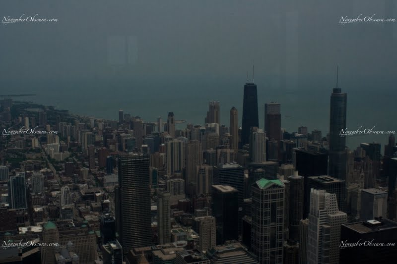 November Obscura: The Sears Tower