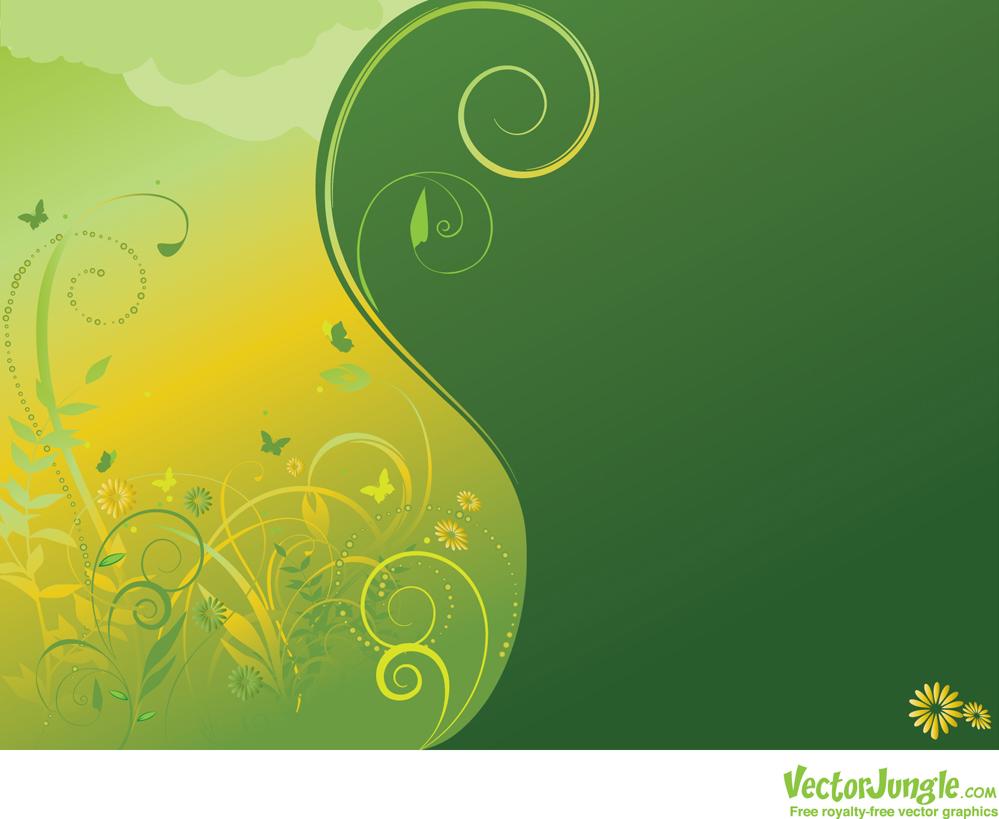 Поздравлением, зеленая открытка