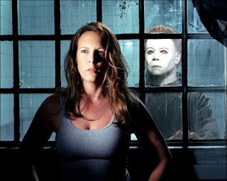Jamie Lee Curtis de retour dans Halloween
