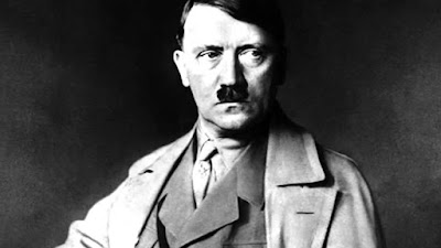 Adolf Hitler Rare Pics : Don't miss !!!