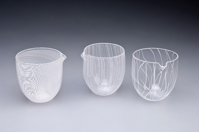 Pouring bowls by BTU Studio, image by David Pauley/The Studio