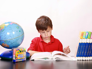 Inilah Contoh 10 Puisi Anak SD Lengkap