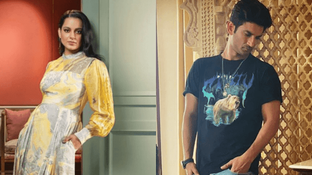 SSR case: Kangana Ranaut and Shekhar Kapoor to be questioned by police
