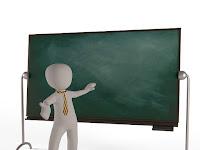 13 Tipe Guru Yang Ada Di SMA