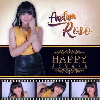 Happy Asmara - Andum Roso Mp3
