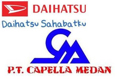 Lowongan PT. Capella Medan (Daihatsu) Pekanbaru November 2018