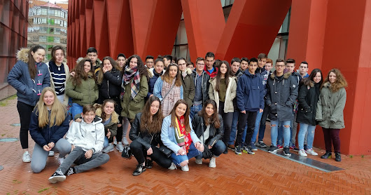 Our visit to the Museum of Human Evolution, Burgos