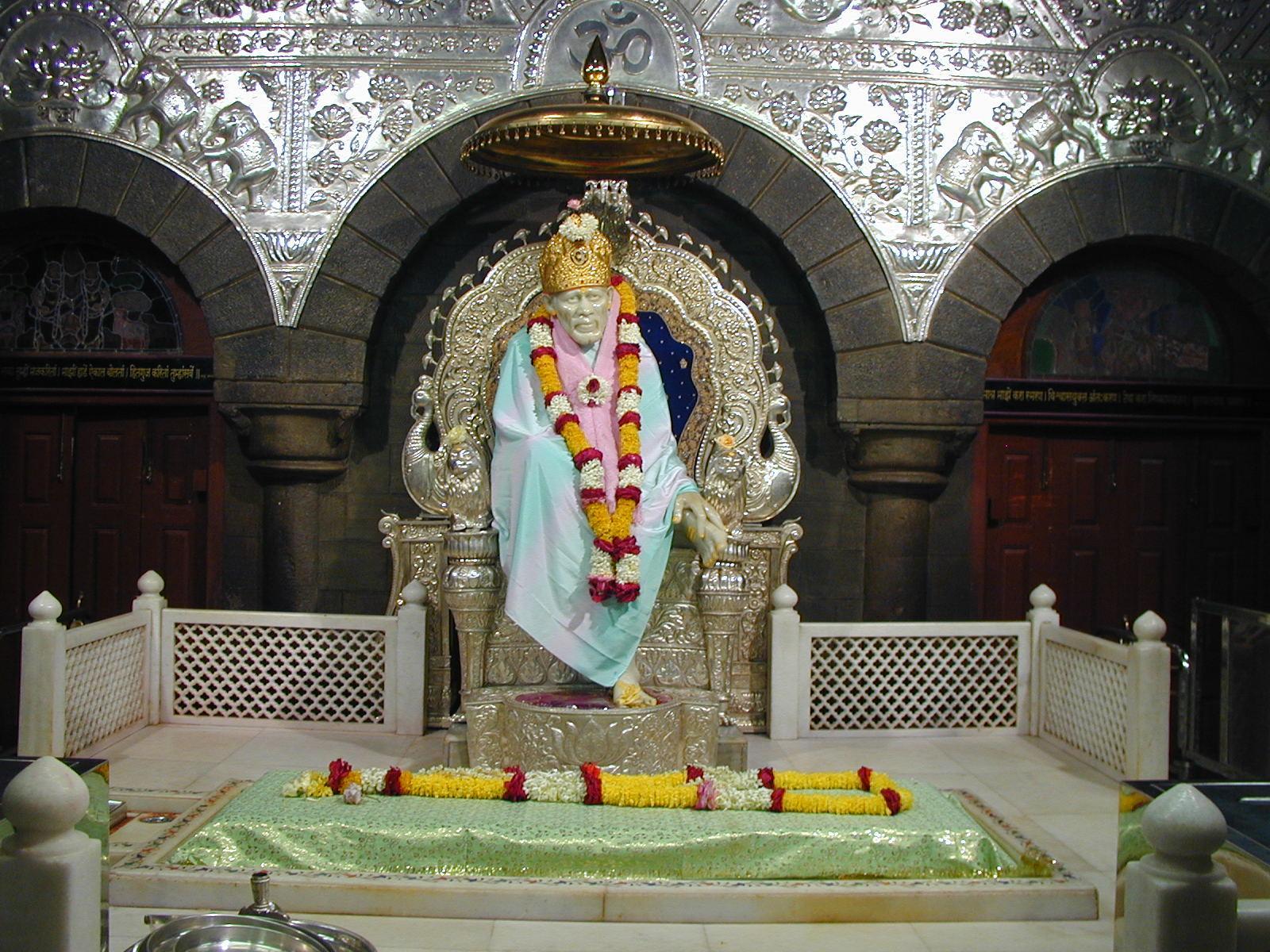 Sai Baba Wallpaper Download 3d The Temple Mandir Stone Temple Indian Temple Hindu