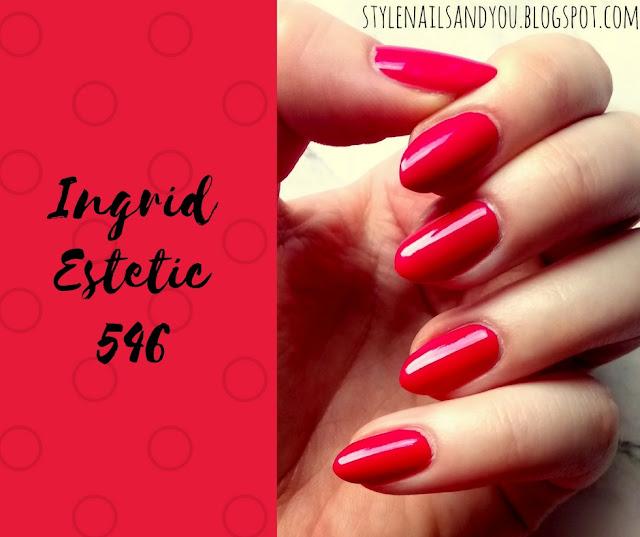 Ingrid Estetic 546