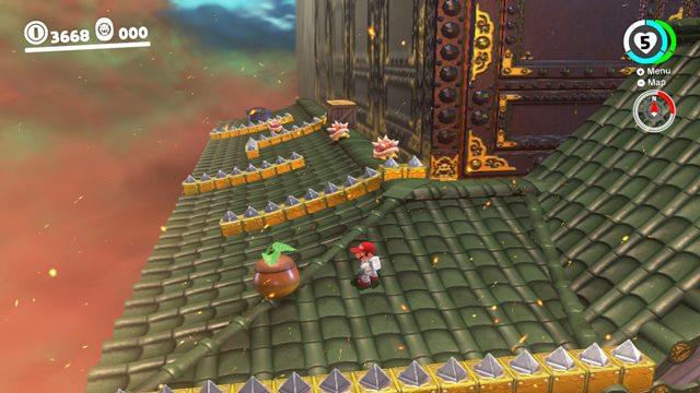 Super Mario Odyssey Die Schnellste Methode 9999 Münzen Zu