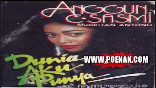 Lagu Anggun C  Sasmi Mp3