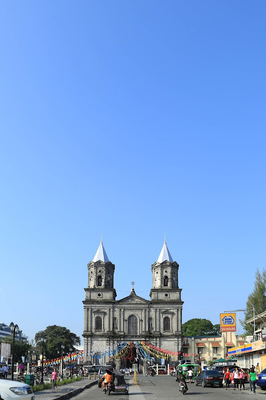 7 Churches in Pampanga to Visit for Visita Iglesia