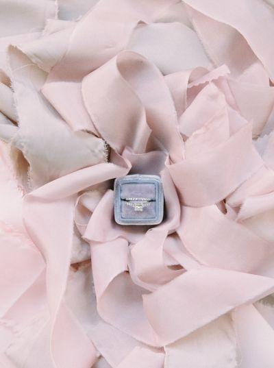 rosa cuarzo azul serenity