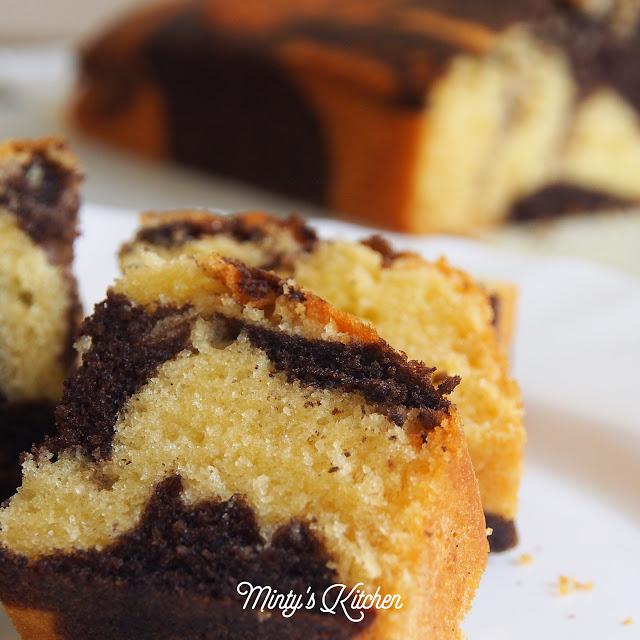 Mrs NgSK Butter Cake