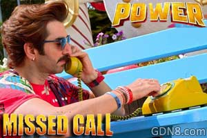 MISSED CALL Song - Power - Jeet
