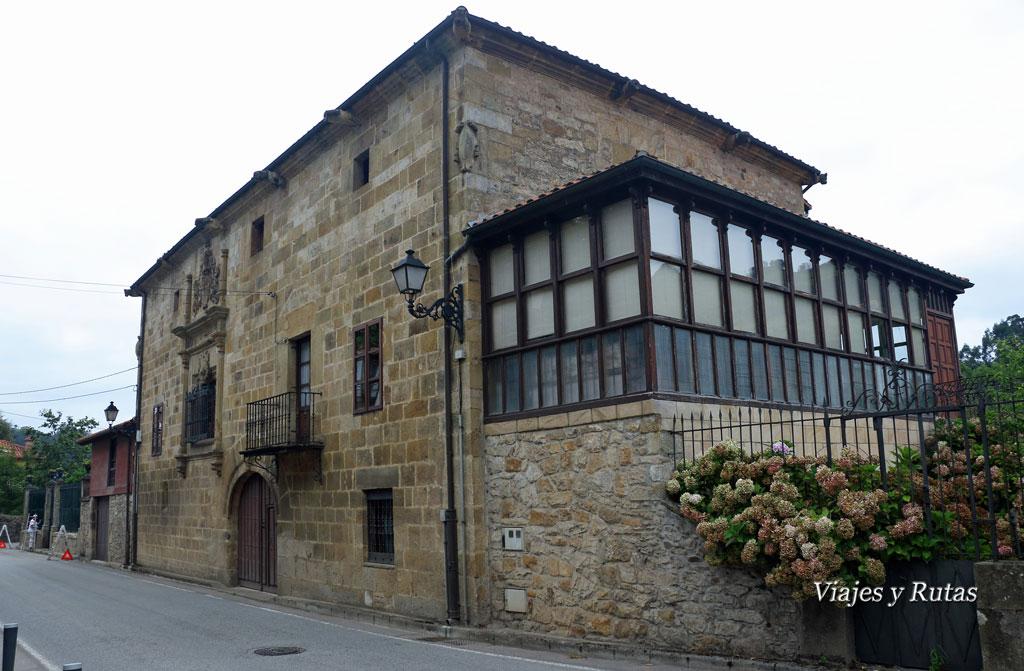 Casa Setién, Liérganes