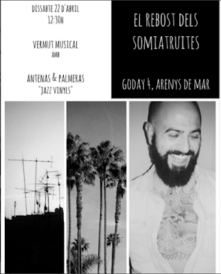 Vermut Musicals a ritme de jazz