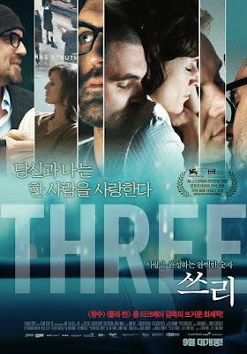 Drei, film