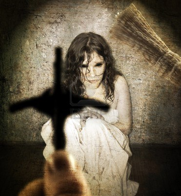"""La endemoniada de Santiago"""": La joven que protagonizó el primer ..."""