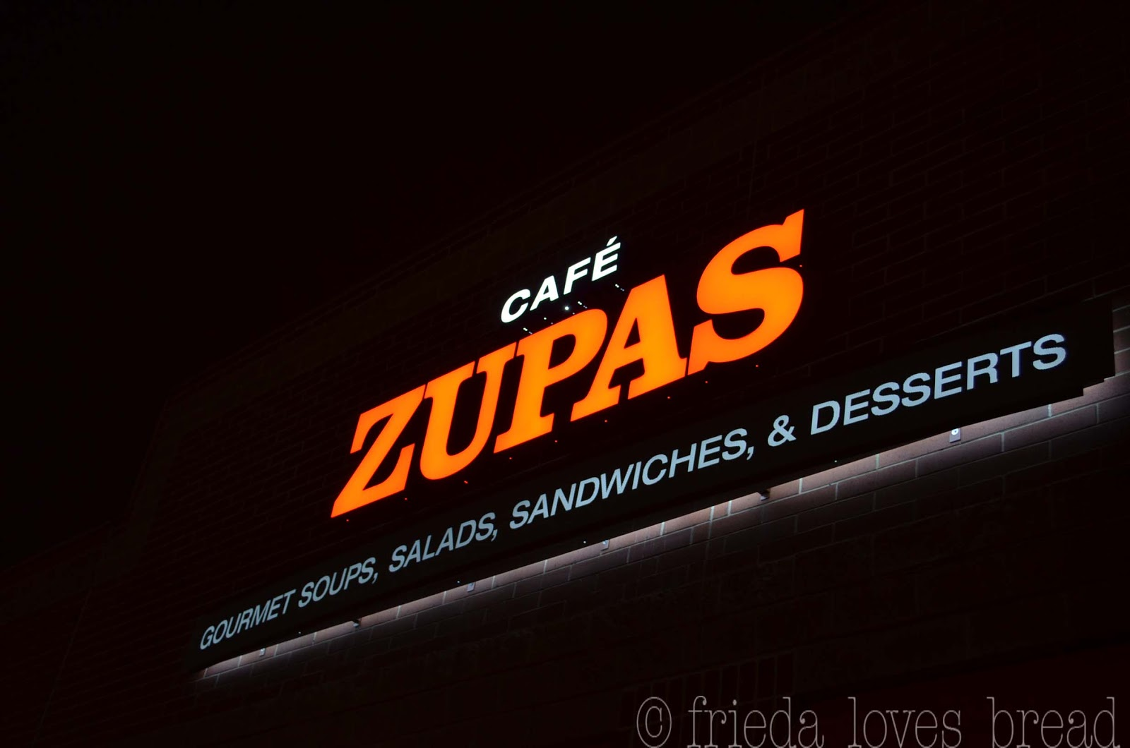 Frieda Loves Bread Cafe Zupas Now Open In Sugarhouse A Giveaway