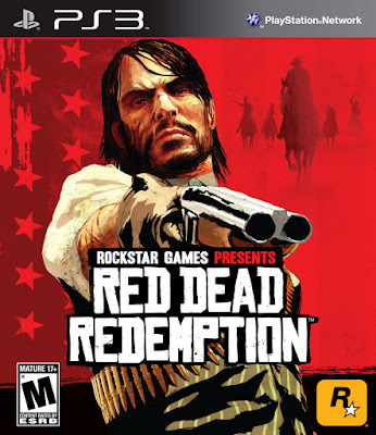 Red Dead Redemption PC Cover