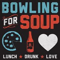 [2013] - Lunch. Drunk. Love