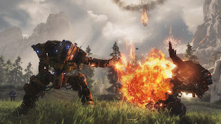 Titanfall 2 PS4 Download