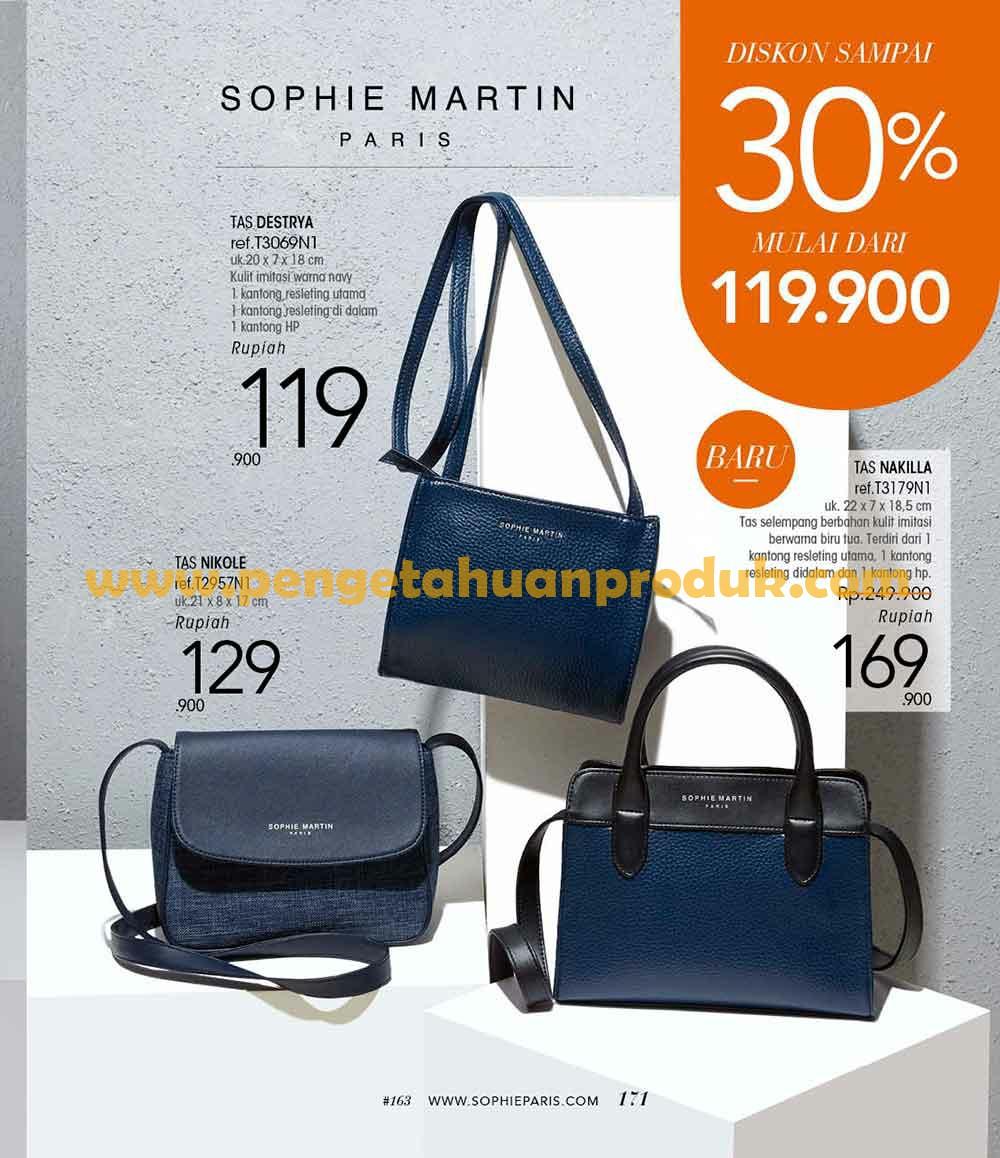 Katalog Sophie Martin Paris Mei 2017 Edisi 163