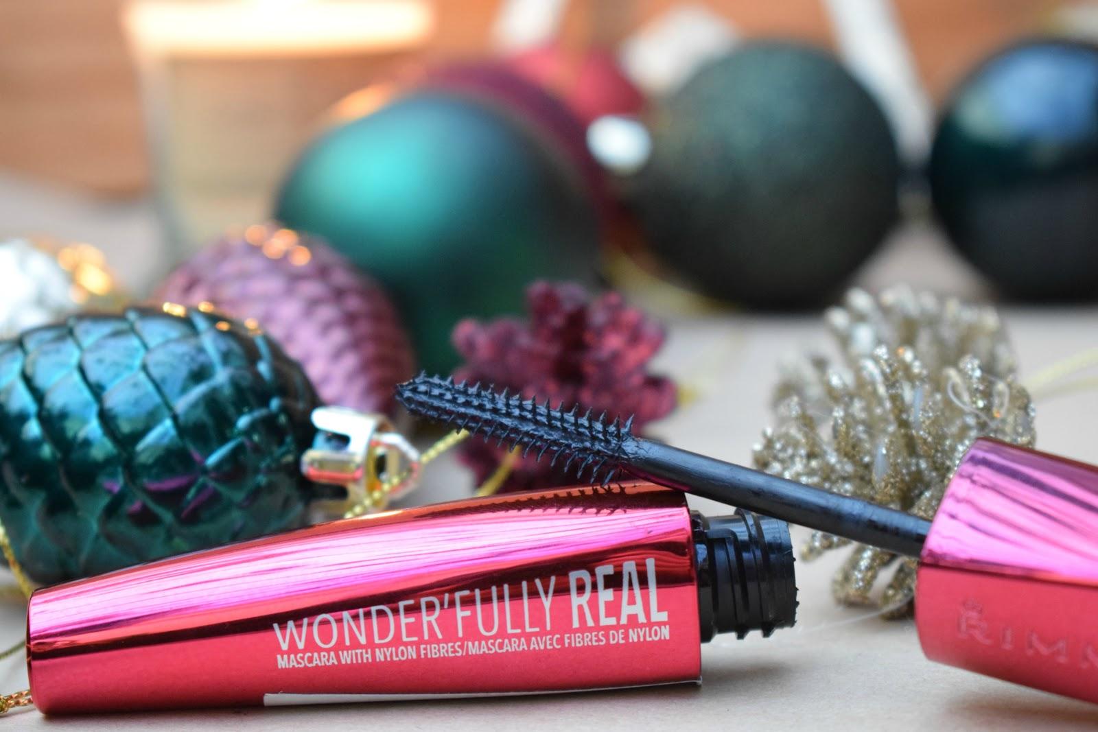 da4ec6cab39 Kate's Closet: Beauty - Rimmel Wonder'fully real Mascara review