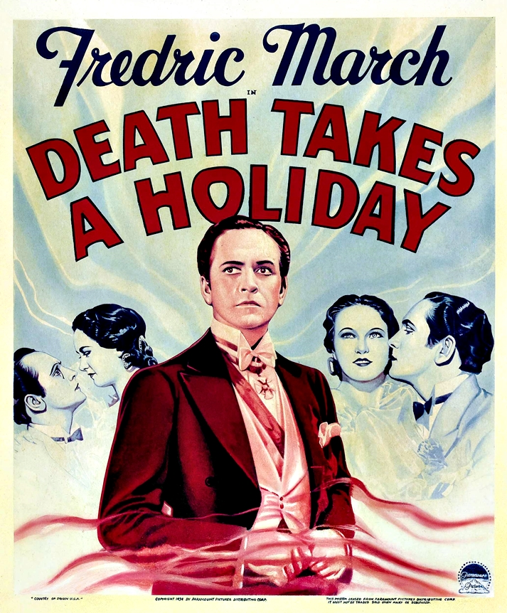 Death Takes a Holiday