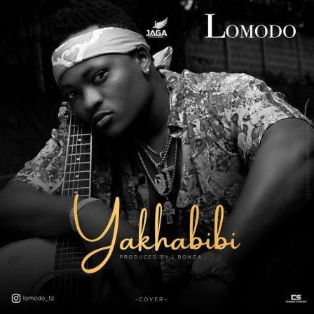 Lomodo - Yakhabibi