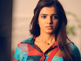 Makkhi Movie Hd Wallpaper Beautiful Samantha Ruth Prabhu Hd Wallpaper Collection
