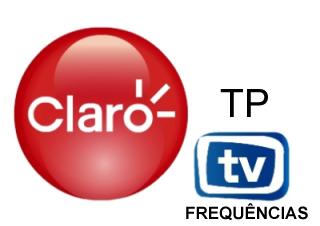 NOVAMENTE CLARO MUDA TPS DE MAIS ALGUNS CANAIS EM HD CONFIRAM - 12/12/2017