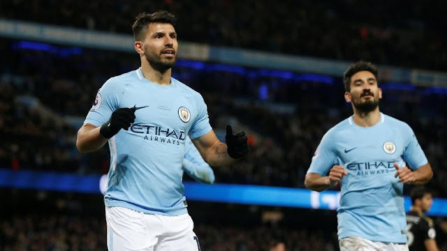 Aguero Legenda Sejati City