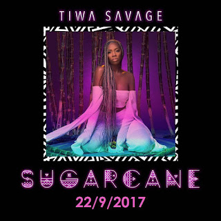 VIDEO: Tiwa Savage - Sugarcane mp4 download