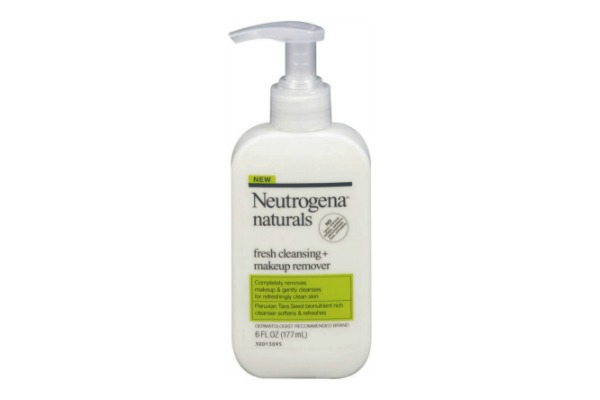 best makeup remover neutrogena