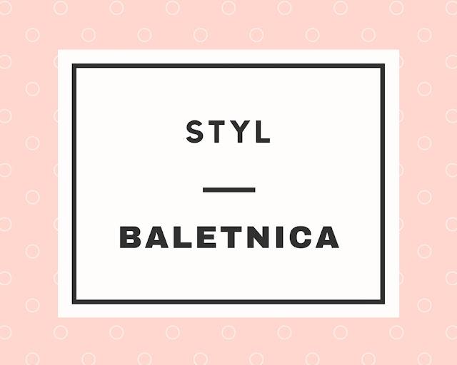 Styl: Baletnica