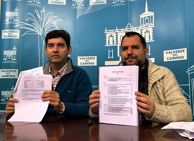 http://www.esvalverde.com/2018/12/ordenanzas-fiscales-2019.html